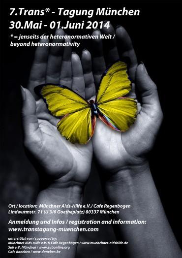 Trans*-Tagung München 2014